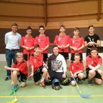 Section jeunes Grizzlys du Hainaut